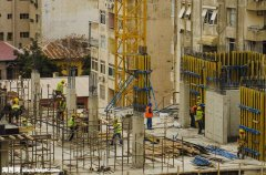 全国首个SSGF建筑产业工人